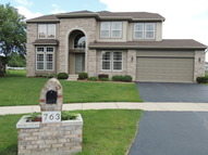 763 Longmeadow Court Carol Stream IL, 60188