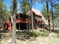 384 Turkey Trail Jemez Springs NM, 87025