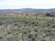 Tract A Rose Mary Brand Lot Division Pinedale WY, 82941