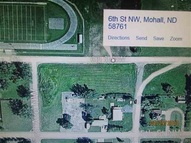 Lots 1 & 2 Block 11 Patalas Addition Mohall ND, 58761