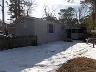 143 Leektown Road Buttonwood Mobile Home Park - Unit #15 New Gretna NJ, 08224