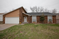 2843 S 140th E Avenue Tulsa OK, 74134