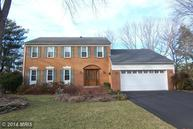 8808 Skokie Lane Vienna VA, 22182