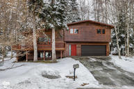 13941 Jarvi Drive Anchorage AK, 99515