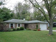 8140 Bison Court Indianapolis IN, 46268