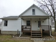 626 Oklahoma Avenue Lincoln IL, 62656
