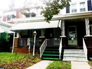 729 Engle St Chester PA, 19013