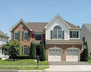 25818 Donegal Drive Chantilly VA, 20152