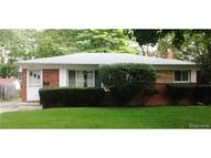 11674 Spicer Drive Plymouth MI, 48170