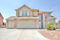 8723 Oakcrest Place Nw Albuquerque NM, 87114
