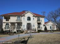 6105 Poindexter Ln Rockville MD, 20852