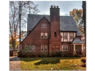 2858 Berkshire Rd Cleveland Heights OH, 44118