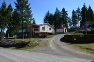 429 Ridge Loop Road Rexford MT, 59930
