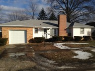 402 Nw 2nd St Casey IL, 62420