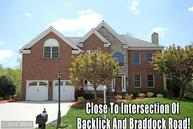7109 Granberry Way Springfield VA, 22151
