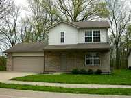 893 Lincoln Heights Dr Martinsville IN, 46151