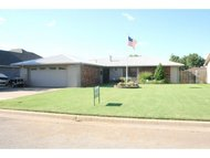 2101 Morgandee Weatherford OK, 73096