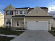 649 Willet Way East Lansing MI, 48823