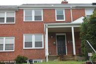 1220 E Cold Spring Lane Baltimore MD, 21239