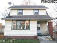 1632 16th St Northeast Canton OH, 44705