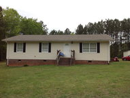 254 Capps Farm Road Hollister NC, 27844