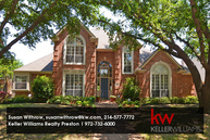 5011 Bellerive Dr Dallas TX, 75287