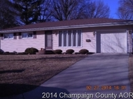 706 Lincoln Place Arthur IL, 61911