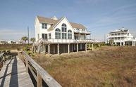 20907 West Sandhill Dr Galveston TX, 77554