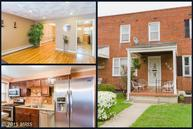 4545 Lanier Avenue Baltimore MD, 21215