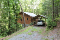 131 Frosty Mountain Lane Ellijay GA, 30536