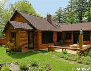 23004 E Stuebe Rd Clam Lake WI, 54517