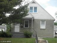 5922 Eurith Avenue Baltimore MD, 21206