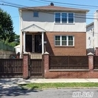 Address Not Disclosed South Ozone Park NY, 11420