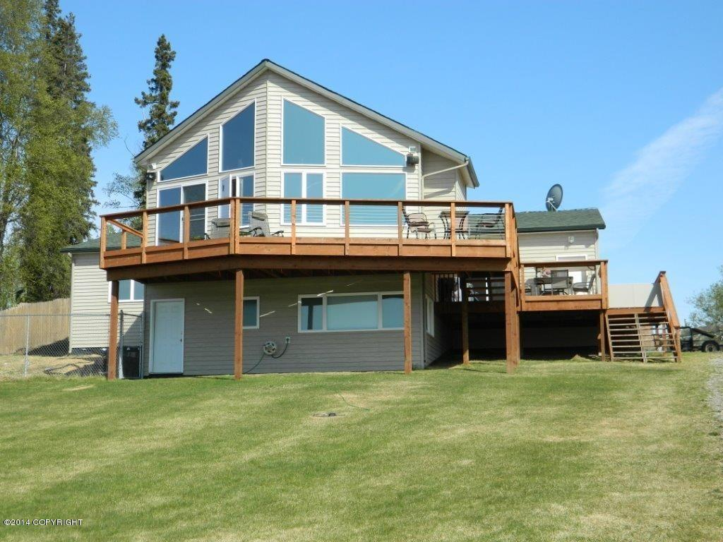 3583 S Peninsula Drive Big Lake AK, 99652