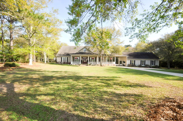 19885 Adams Acres  Road Robertsdale AL, 36567