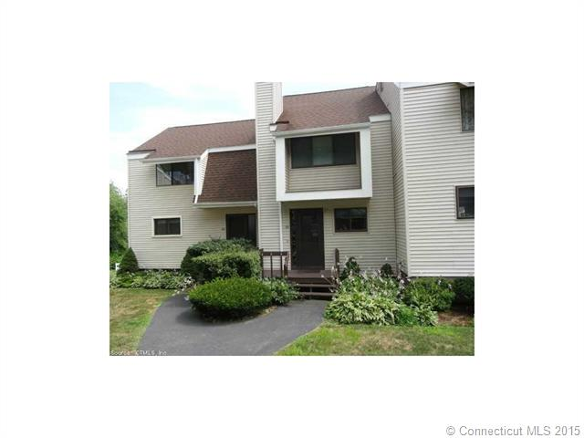 64 Spice Hill Dr 64 Wallingford CT, 06492