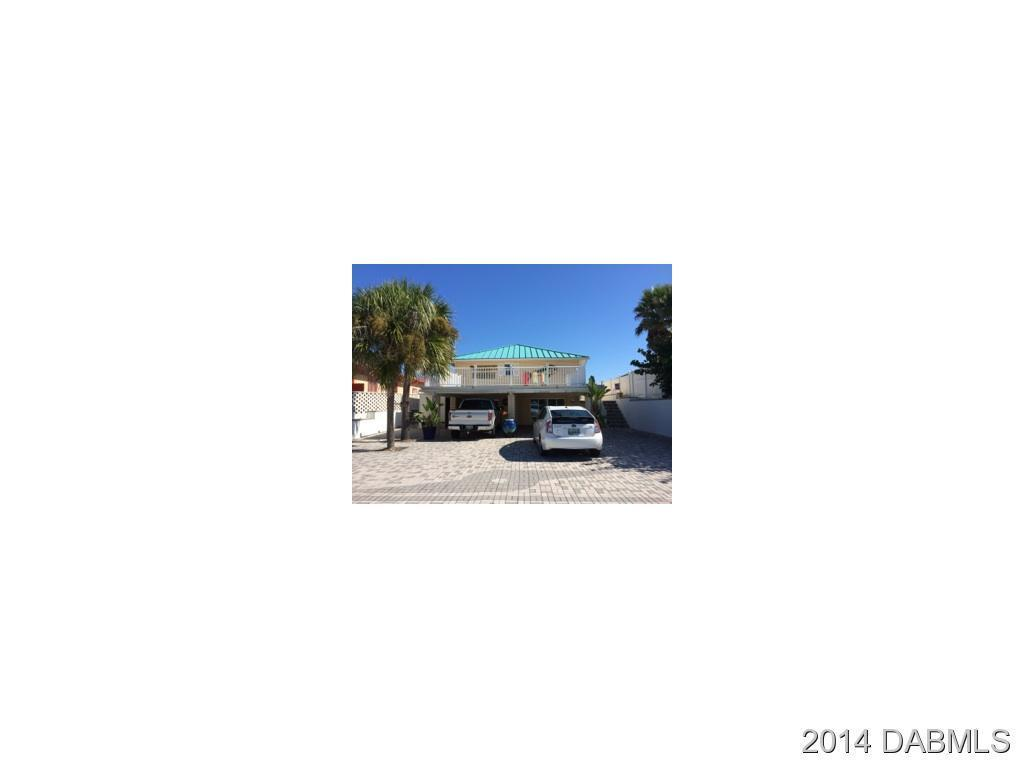 4209 S Atlantic Avenue Port Orange FL, 32127