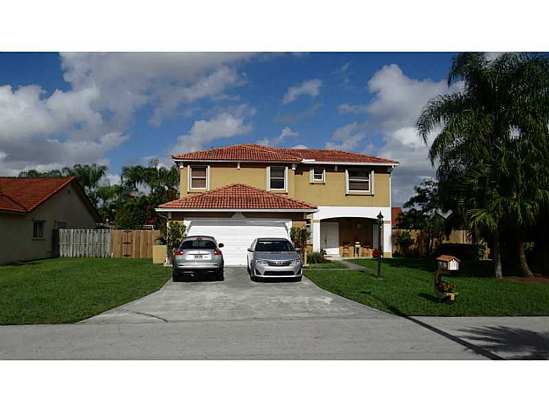 14721 Southwest 151 Te Miami FL, 33196