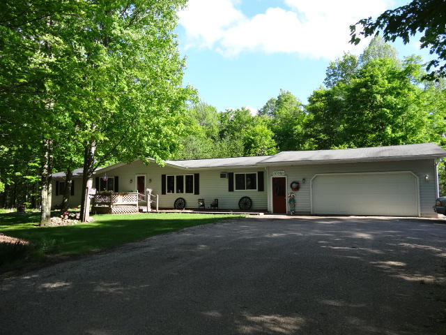 W2441 Snyder Road Wausaukee WI, 54177