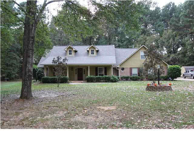 109 Country Haven Pl Raymond MS, 39154