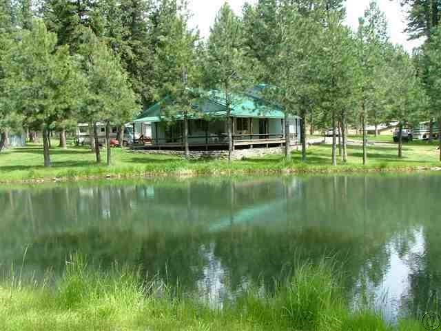 51 Little Thompson River Rd Plains MT, 59859