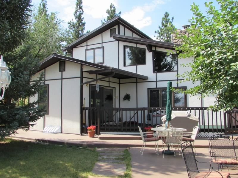 51 Jaques Rd Hot Springs MT, 59845