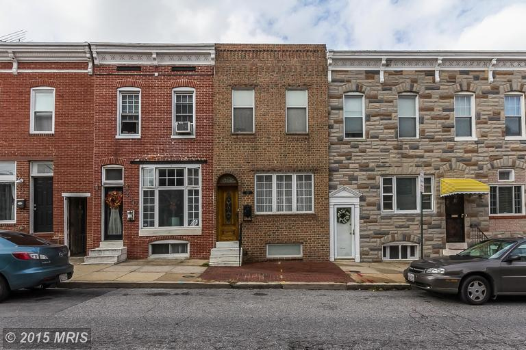 226 Conkling Street Baltimore MD, 21224