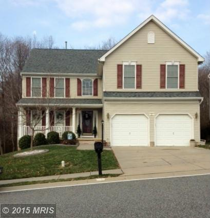 311 Beacon Point Drive Perryville MD, 21903