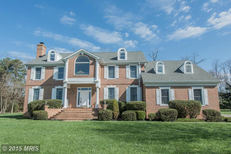 13340 Ridgewood Drive Ellicott City MD, 21042
