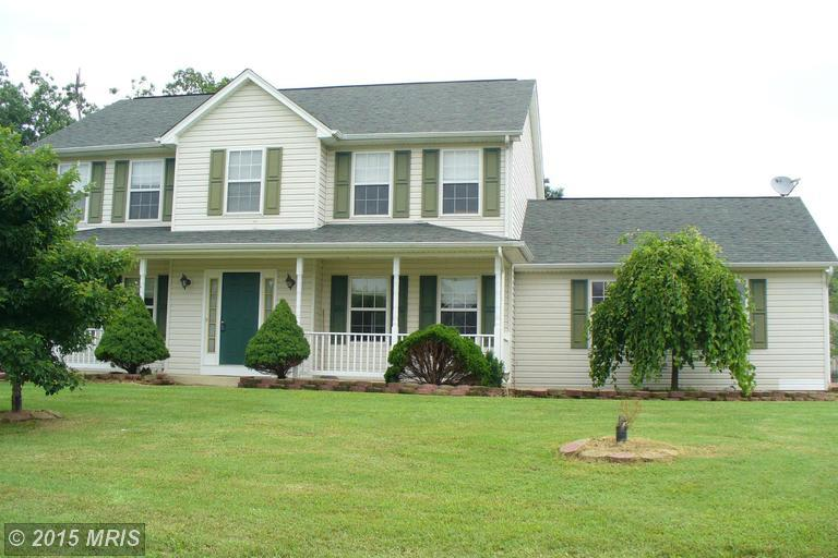 17069 Village Lane King George VA, 22485