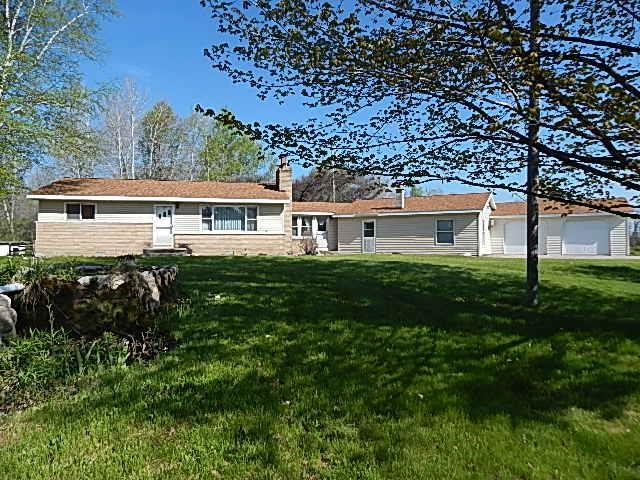 19067 30th Ave Marion MI, 49665