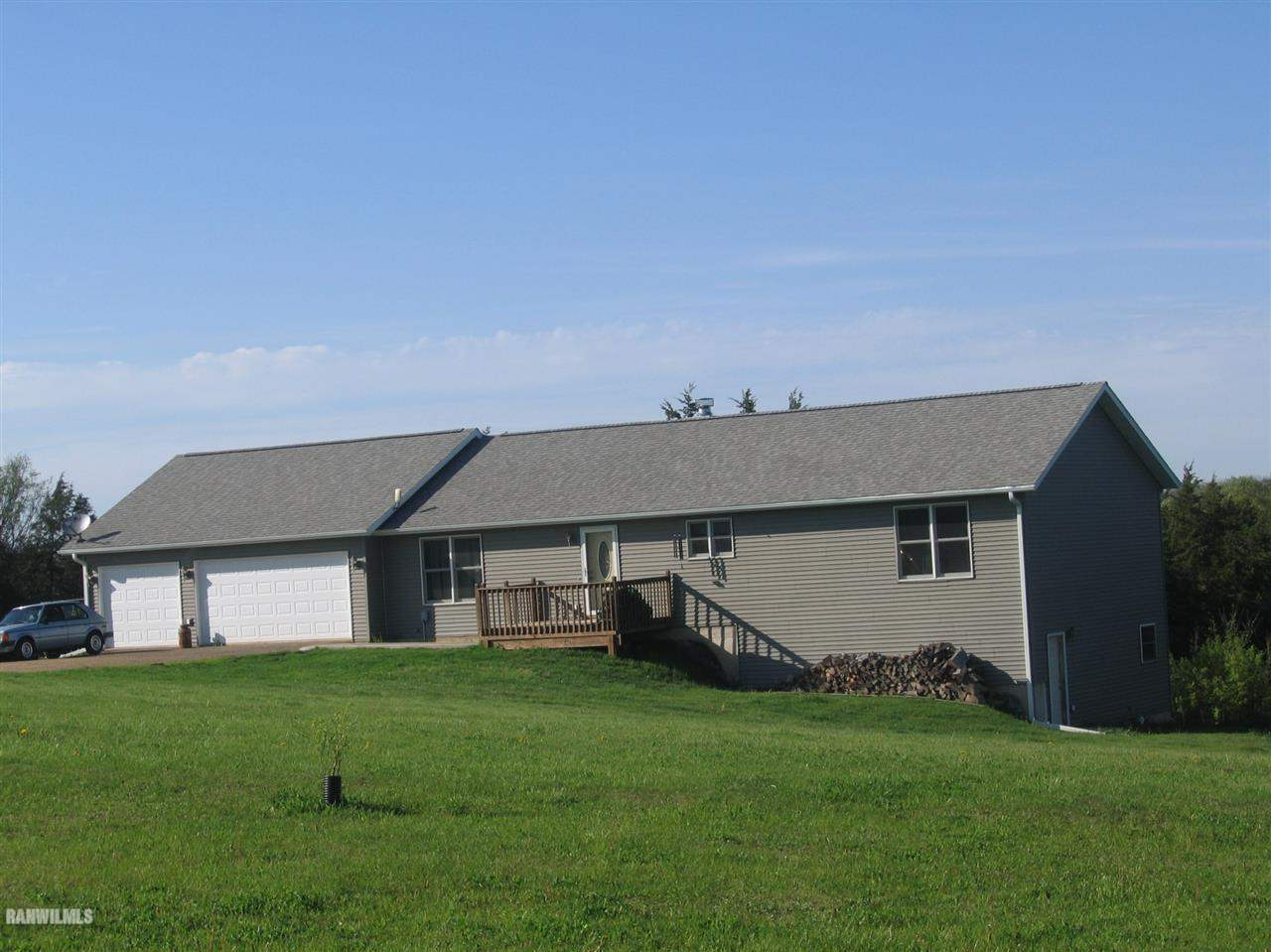 6468 N Ford Scales Mound IL, 61075