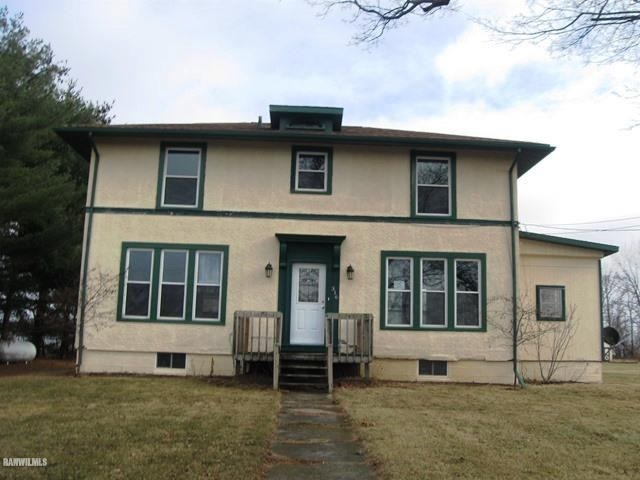 316 Maple Street Apple River IL, 61001