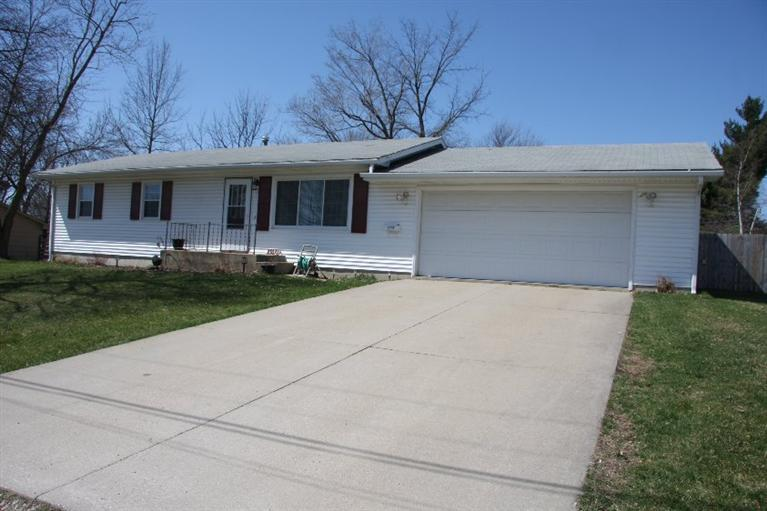 1210 South 9th St South Centerville IA, 52544